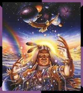 Indio Cherokee