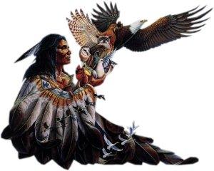Índios Norte Americano