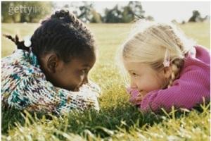 Amizade, a coisa mais linda do mundo