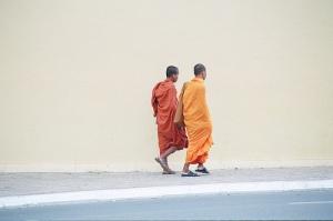 dois monges