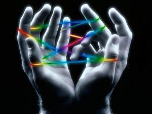 O poder está em suas mãos