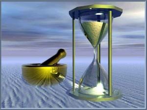 O valor do tempo
