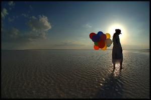 Sonho, um dos nossos caminhos para a luz