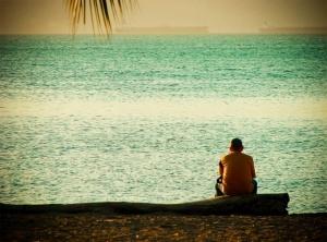 Ficar sozinho pode ampliar nossa capacidade amorosa