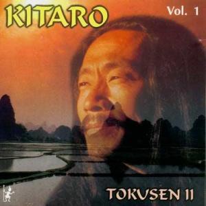 Kitaro - Tokusen - Álbum de 1994
