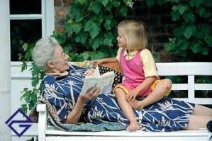 Duas gerações