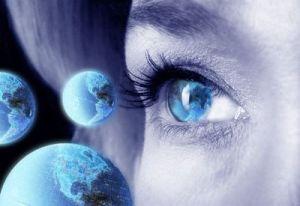 novo olhar sobre o mundo