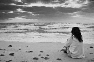 esperando e respeitando o ritmo natural das coisas