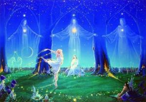 revolução da alma