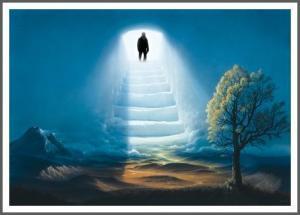 Vida além da morte... é possível?