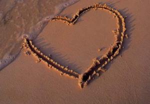 Amar! Eu te amo!