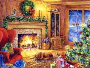 simbolos do natal