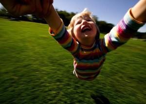 A felicidade pode estar em pote de balas