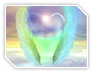 anjo em voce