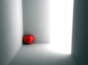 medo de amar